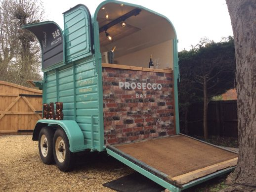 Mobile Bar Hire And Mobile Party Bar Hire